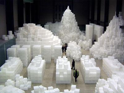 دوسالانه+مجسمه+سازی