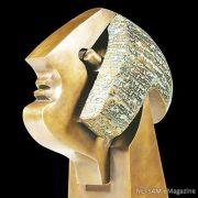 نمایشگاه پرویز تناولی