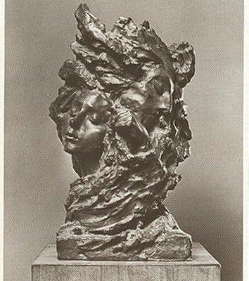 مجسمه های آنا گلوبکینا - نوین تندیس- ساخت تندیس - هنر های تجسمی