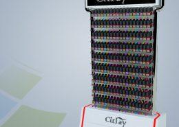 استند Citray - نمونه استند - نمونه کار استند - آرشیپل - قیمت استند - نوین تندیس