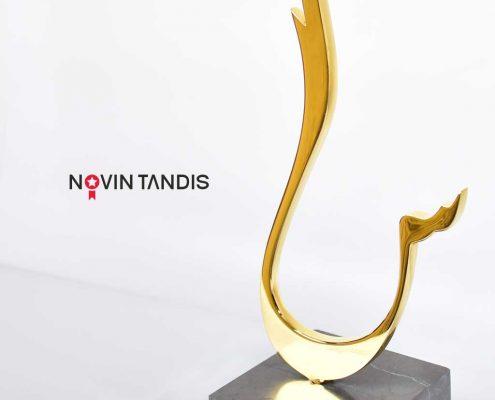 تندیس سودای سنگ - قیمت تندیس - نمونه تندیس - ساخت تندیس - تندیس - نوین تندیس