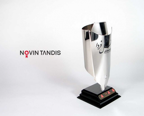 تندیس نسل فردا - نمونه تندیس - ساخت تندیس - طراحی تندیس - قیمت تندیس - نوین تندیس