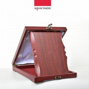 لوح چوبی نفیس سایز A - خرید لوح خام - فروش لوح خام - فروش آنلاین - نوین تندیس